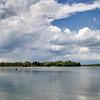 EU 527 - Poland, Wigry Lake