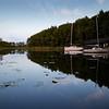 EU 517 - Poland, Wigry Lake