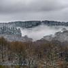 Snowscape; Sneeuwlandschap
