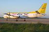 "YL-RAH SAAB SF.340AF ""RAF Avia"" c/n 081 Maastricht-Aachen/EHBK/MST 31-08-08"