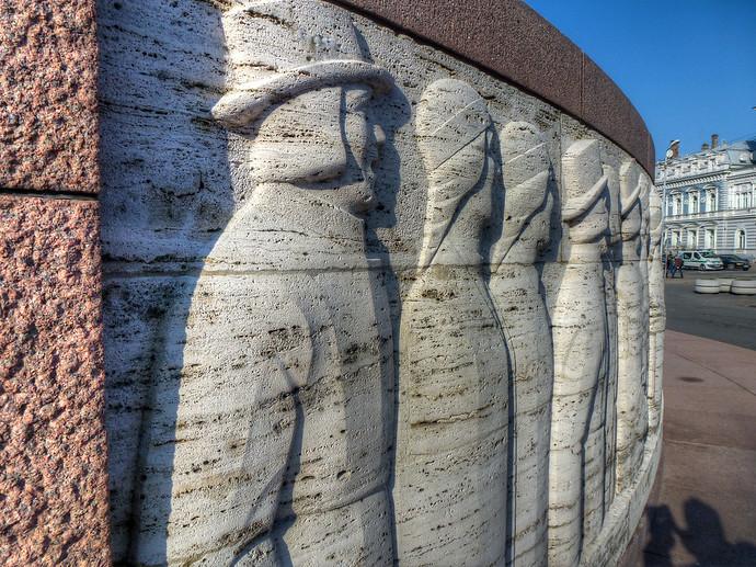 riga latvia monument