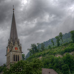 Travel to Liechtenstein