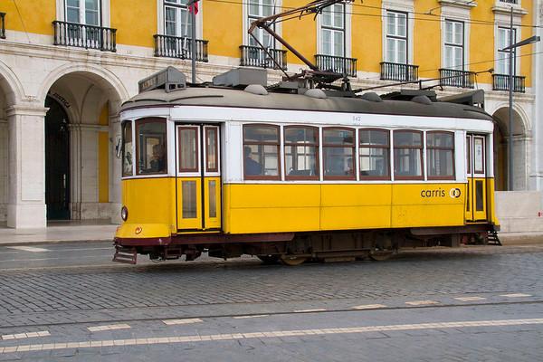 Lisbon and Elvas, Portugal