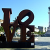 Love in the square