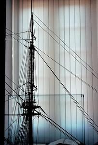 Lisbonne - Musée de la Marine