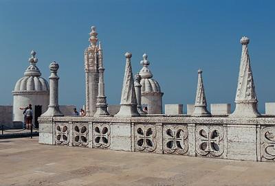 Lisbonne - Tour de Belém