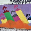 Lisbonne - Graffiti Fernando Pessoa