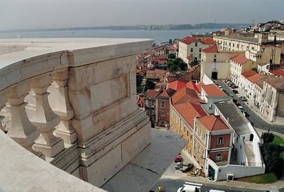 Lisbonne 2007 / Lisbon 2007