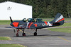 LY-FOU Yakovlev Yak-52 c/n 811704 Spa/EBSP/SPA 03-09-16
