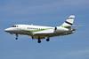 LY-GVS Dassault Falcon 2000S c/n 706 Paris-Le Bourget/LFPB/LBG 10-07-16