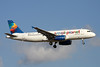 """LY-SPA Airbus A320-232 """"Small Planet Airlines"""" c/n 1715 Palma/LEPA/PMI 14-06-16"""