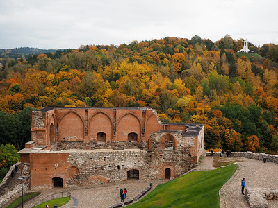 Vilnius Castle Complex
