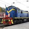 TEM21 074 at Vilnius.