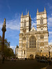 Hawksmoor's Towers, Westminster Abbey