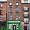 Irish post office in Anderson Furniture bldg Dublin
