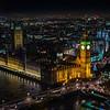 from London Eye Parliament Buildings w Big Ben