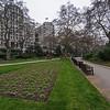 park along Strand