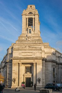 Masons Hall London