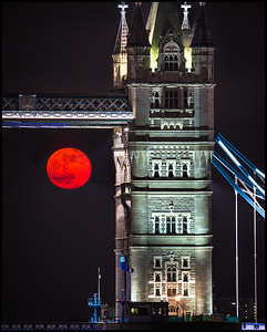 Full Moon April 2021