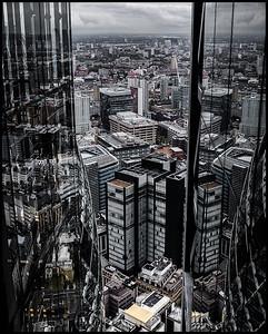 Landing 42, Leadenhall Building, Open House London 2018