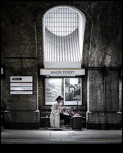 Baker Street Station