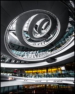 City Hall, Open House London 2018