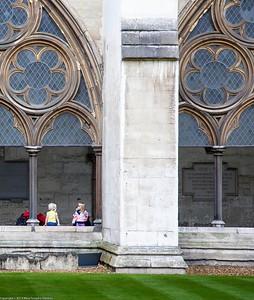 London - Westminster Abbey