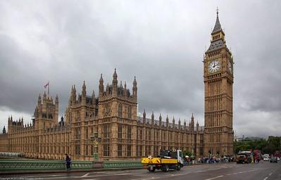 London - The Parliament