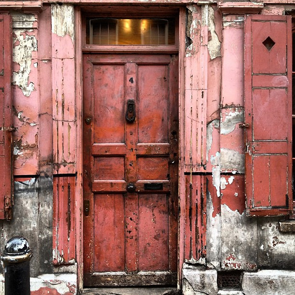Favorite doorway candidate #12, between Spitalfields and Brick Lane, #London #doorwayporn