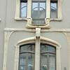 Art nouveau rue Michel Welter