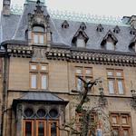 Art nouveau rue Dicks - Maison Dr. Delvaux
