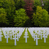 City of Luxembourg, American Cemetery and Memorial