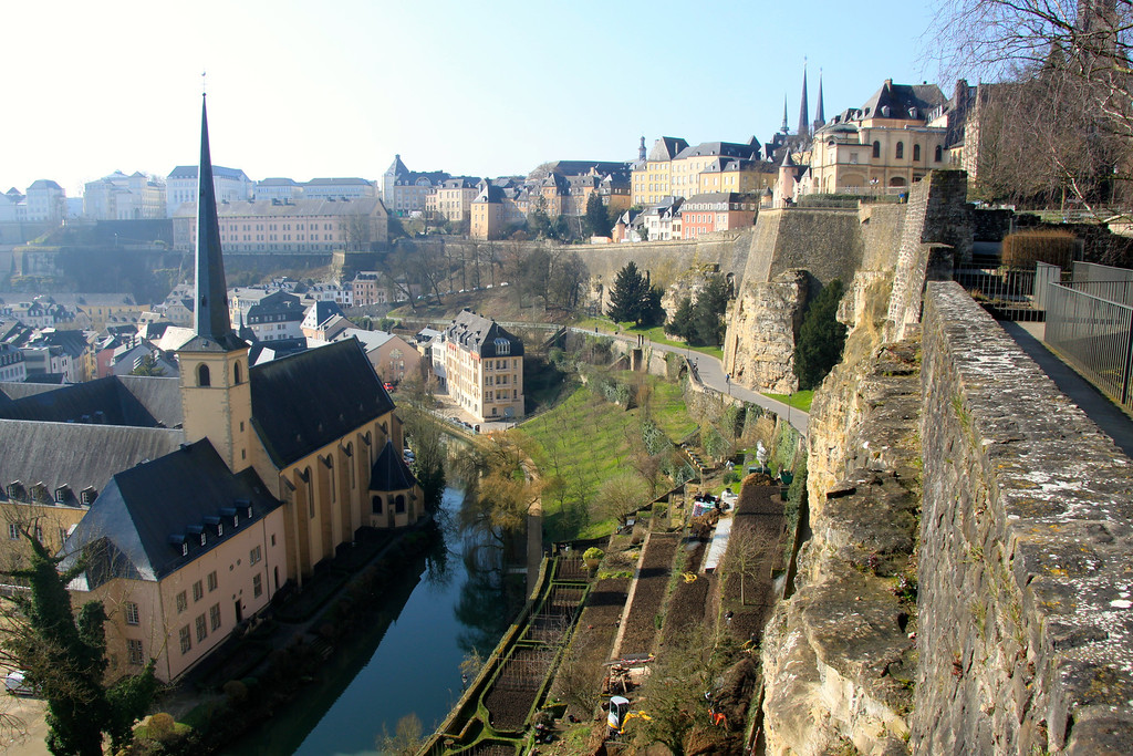City Vista - Luxembourg City, Luxembourg - Photo