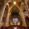 Cathédrale de Notre-Dame, Luxembourg City