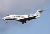 LX-VPG Bombardier Challenger 300 c/n 20218 Frankfurt/EDDF/FRA 19-02-12