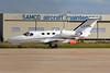 LX-FGL  Cessna 510 CItation Mustang c/n 510-0132 Maastricht-Aachen/EHBK/MST 03-08-09