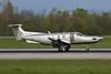 LX-JFN PIlatus PC-12-47 c/n 855 Basle-Mulhouse/LFSB/BSL 23-04-10