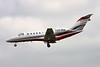 LX-GCA Cessna 525B Citation Jet 3+ c/n 525B-0496 Paris-Le Bourget/LFPB/LBG 16-06-17
