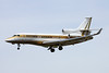 LX-AMB Dassault Falcon 7X c/n 118 Paris-Le Bourget/LFPB/LBG 10-07-16