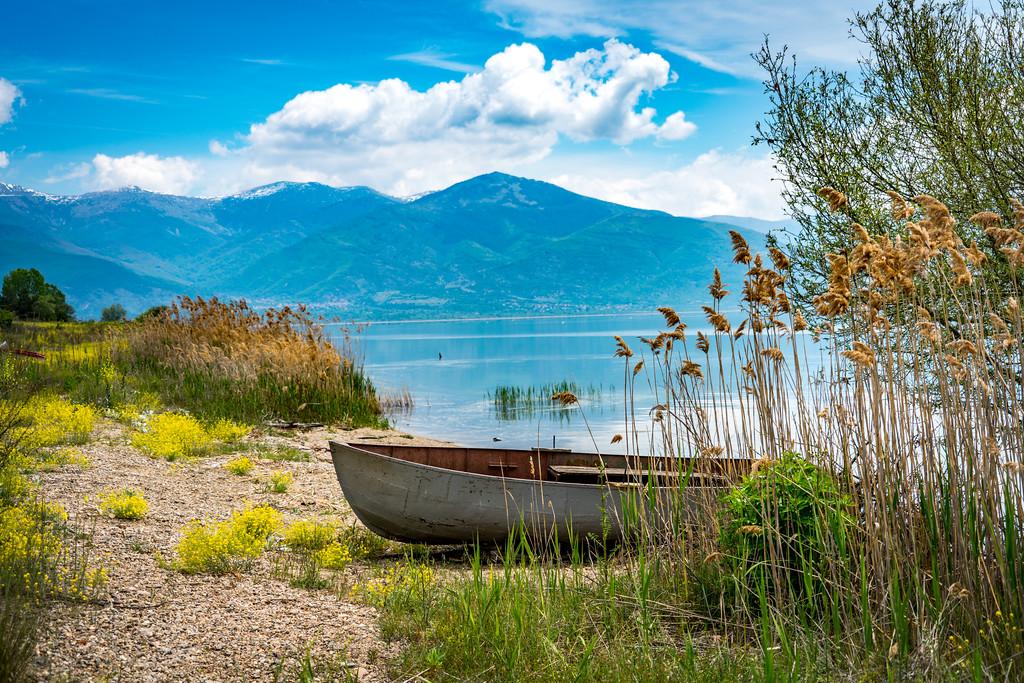 Travel to Macedonia