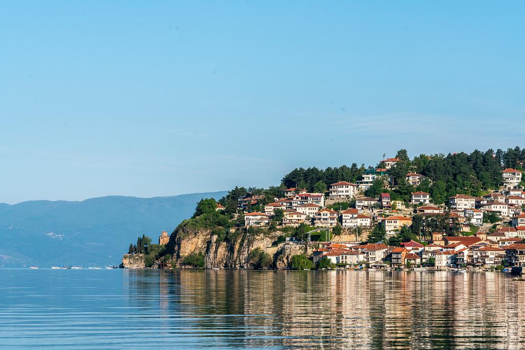 UNESCO World Heritage Sites in Macedonia