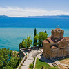 church of st john at kaneo ohrid