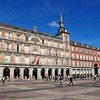 Madrid - Plaza Mayor