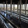 Madrid's Estacion de Atocha - main train station