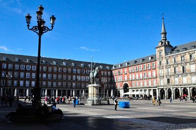Madrid - 11 2013