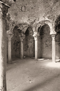 Arabic Baths, Palma