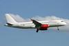 "9H-AHR Airbus A320-232 ""Air Malta"" c/n 1979 Brussels/EBBR/BRU 08-06-17"