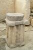 Hagar Qim Temple - Altar