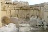 Hagar Qim Temple - Priest Room