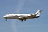 9H-YOU Canadair Regional-Jet 850 c/n 8085 Paris-Le Bourget/LFPB/LBG 10-07-16